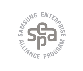 VirtualSpaces: Samsung Enterprise Alliance Program member